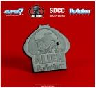 Super7 SDCC 2013 Exclusive Alien ReAction Figure Bases