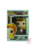 Funko Pop Masters of the Universe She-Ra Figure