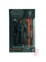 "Star Wars: The Black Series 6"" Darth Maul Action Figure"