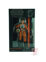 "Star Wars: The Black Series 6"" Luke Skywalker Action Figure"