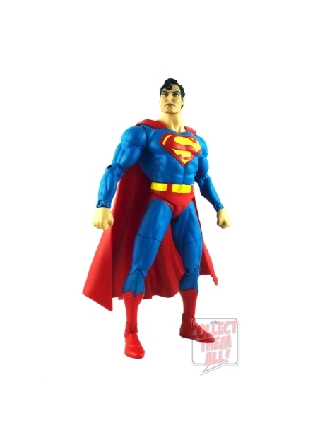 My DC Direct Semi-Custom Christopher Reeve/Superman