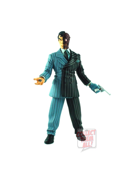 DC Direct Two-Face (from Batman: The Long Halloween)