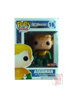 Funko Pop Figure DC Universe Aquaman (Previews Exclusive)