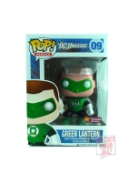Funko Pop Figure DC Universe Green Lantern (Previews Exclusive)