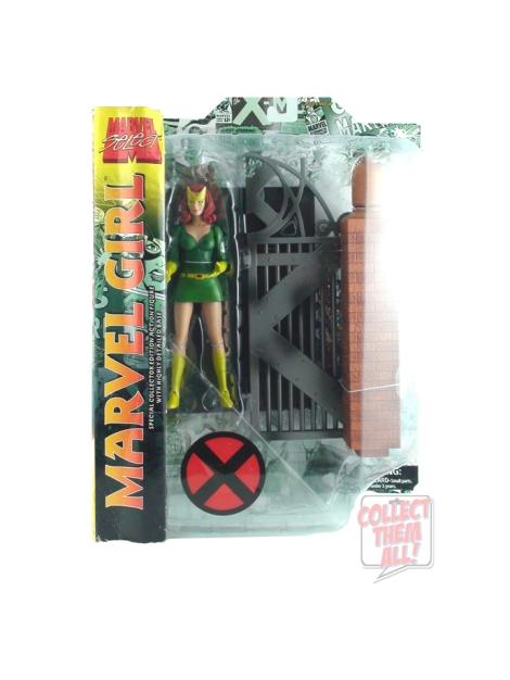 Marvel Select Marvel Girl