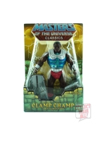 Masters of the Universe Classics Clamp Champ