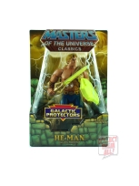 Masters of the Universe Classics Galactic He-Man
