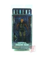NECA's Aliens Corporal Dwayne Hicks